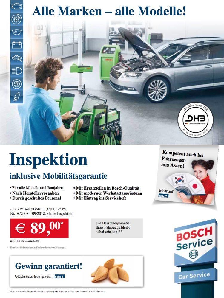 Bosch-Prospekt