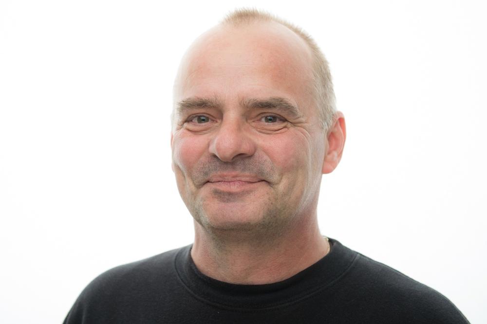 Mario Rohde