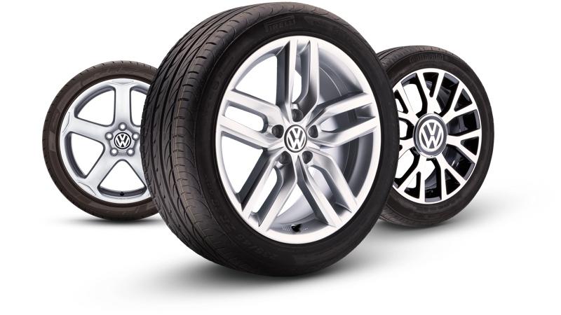 Räder & Reifen