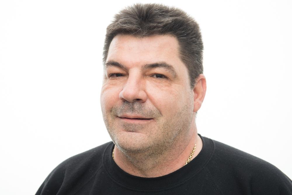 Sandu Stegarescu