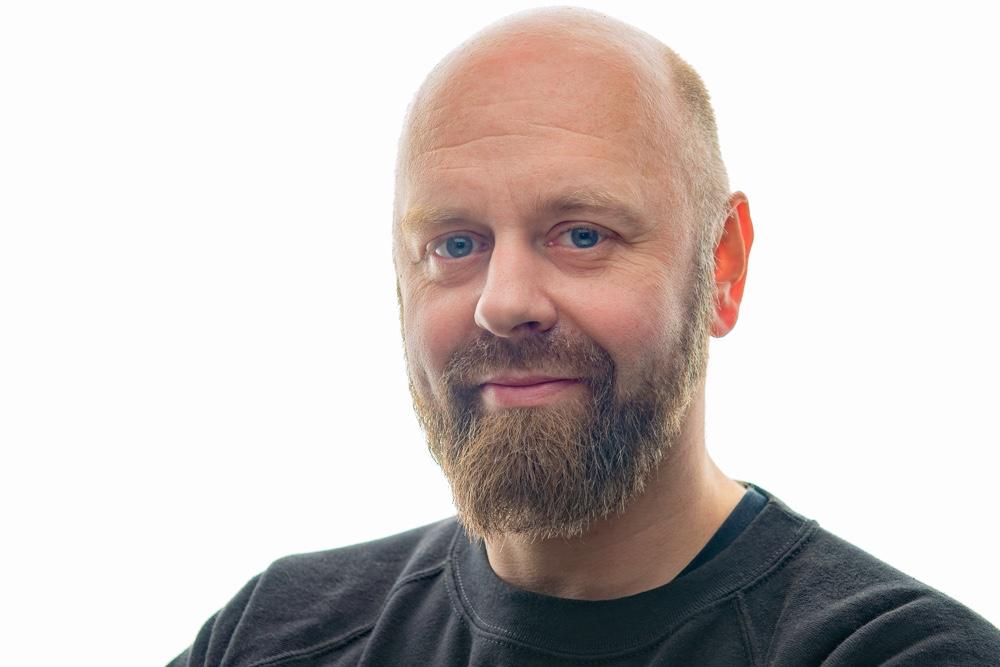 Norbert Falkner